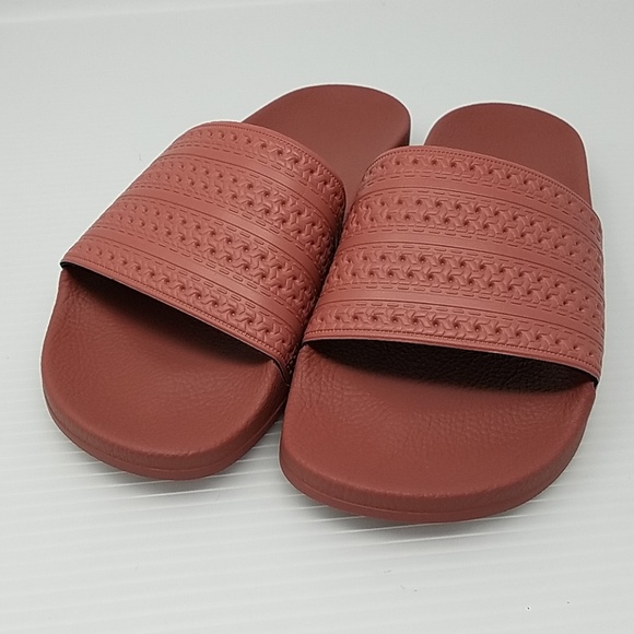016f1c98622b12 adidas Shoes - adidas Originals Women s Adilette Slides